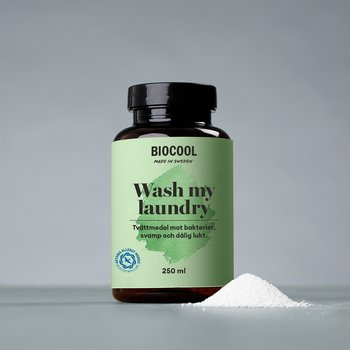 Wash my laundry, 250 ml