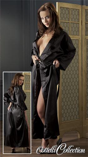 Kimonos & Negligéer