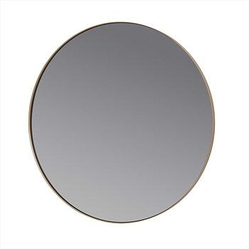 RIM Spegel, Ø 50 cm, Nomad
