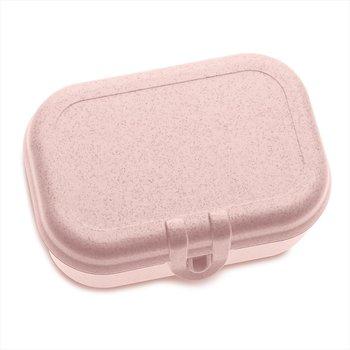 PASCAL S, Lunchlåda / Lunchbox, Organic rosa 2-pack
