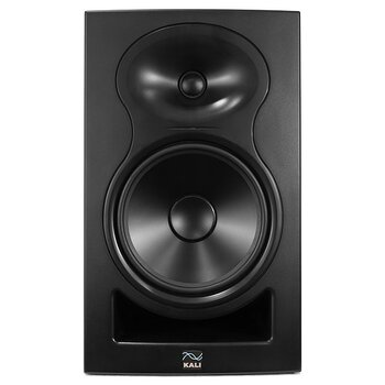 Kali Audio LP-8 Black - Studiomonitor, 8'' baselement, 1'' diskant, Class-D 100W