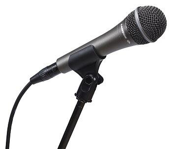 Mikrofonpaket Samson