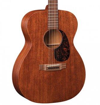 Martin D-15M Solid Mahogany Acoustic