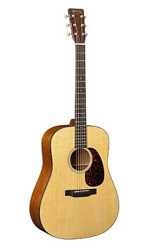 Martin D-18 Natural Standard Acoustic