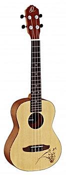 ORTEGA RU5-TE Tenor ukulele