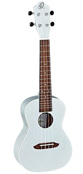 ORTEGA RUSILVER Concert ukulele Earth, Silver