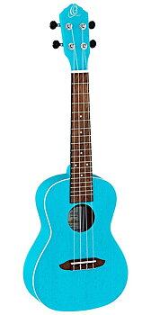 ORTEGA RULAGOON Concert ukulele Earth, Lagoon