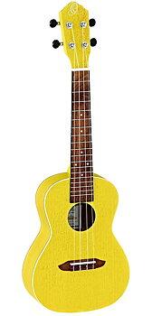 ORTEGA RUSUN Concert ukulele Earth, Sun