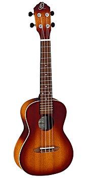 ORTEGA RUDAWN Concert ukulele Earth, Dawn