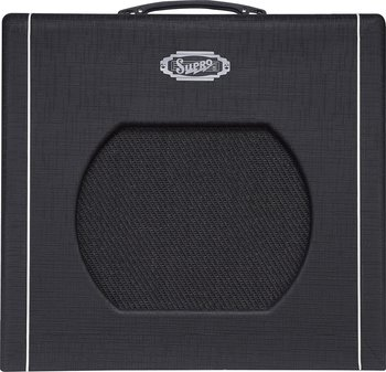 "SUPRO Blues King 12"" 15W 1x12"" Combo"
