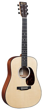 C.F. Martin Jr-10E Dreadnought Junior Sitka