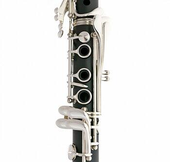 Yamaha CLARINET YCL-255S