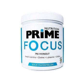 Prime Focus PWO 200g