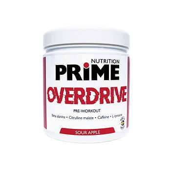 Prime Overdrive PWO 300g