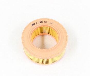 Luftfilter, B18A 62-64