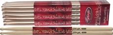 1Pr.Maple Sticks-Wood Tip/5A