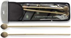 2 Vibraphone Mallets-Medium