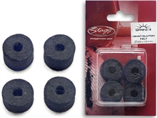 4 Ps Hi Hat Clutch Felt Washer