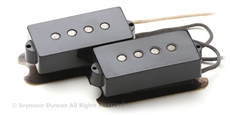 Antq for Precision Bass