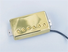 Benedetto A-6 Gold Cover
