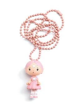 Halsband, Elfe