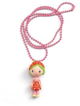 Halsband, Berry