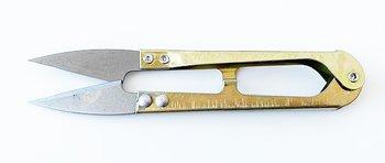 Scissor metal