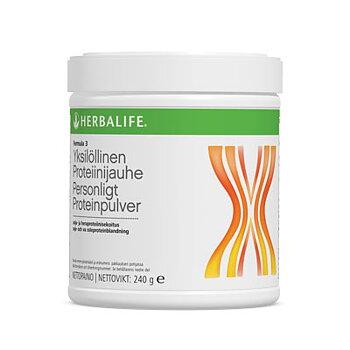 Herbalife®  Formula 3 - Personligt proteinpulver