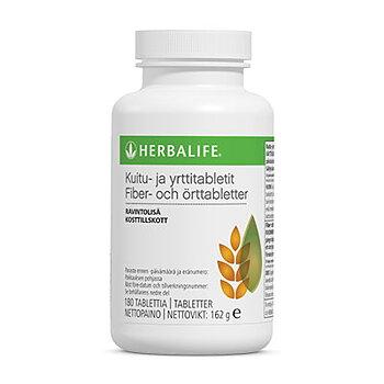 Herbalife® Fiber- och örttabletter