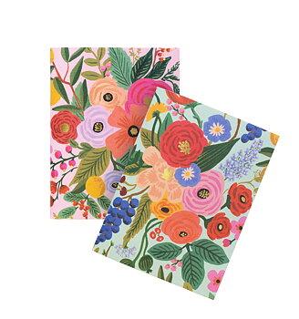 Garden Party Pocket Notebooks