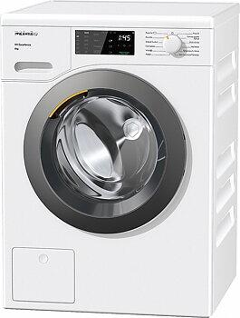 Miele tvättmaskin 8kg