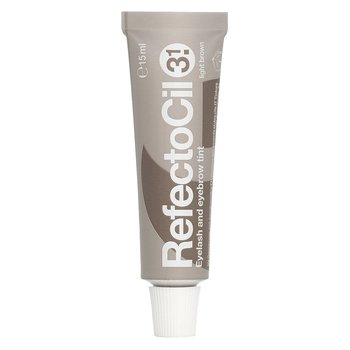 RefectoCil 3.1 / Färg: Ljusbrun / 15ml