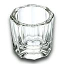 Glas kopp