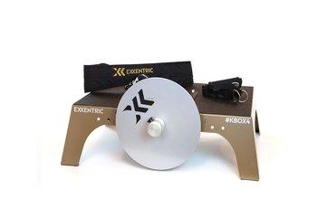 kBox4 Active Starter System