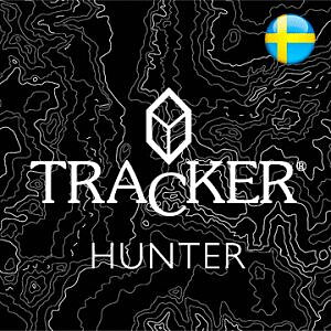 Tracker Hunter Licens Android/ iOS