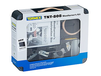 Tormek TNT-808 Svarvarepaket