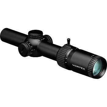 Vortex Strike Eagle 1-6×24 SFP AR-BDC3 (Moa) Belyst