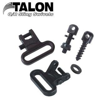 ToC Rembygelset Talon 1″ stål, snabbfäste inkl BO-3