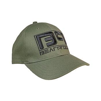 BEARPROOF CAP