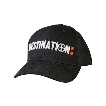 BP CAP Destination