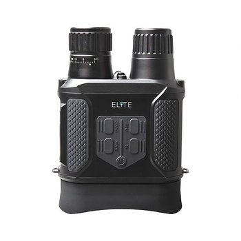 Elite NV-400 Kompakt Dag/Natt Kikare