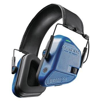 Hörselskydd Champion Vanquish Electronic Nanoslim Teal