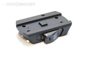 Innomount Slight, Sako S20, QR, Aimpoint Micro