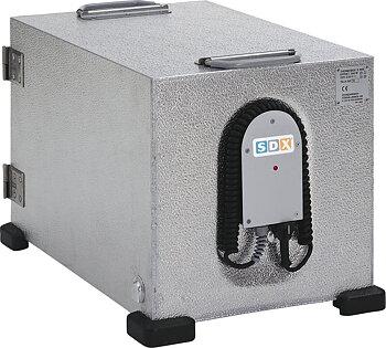 Värmebox E 600,   4 x GN1/1