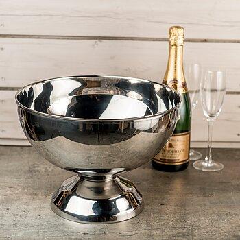 Champagne cooler Ø 31cm