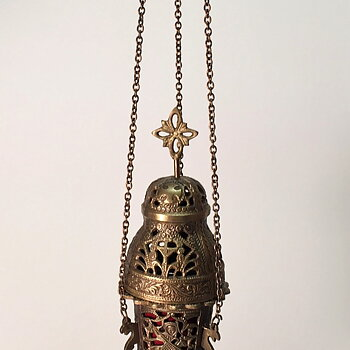 Large Church Censer