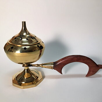 Censer with Handle
