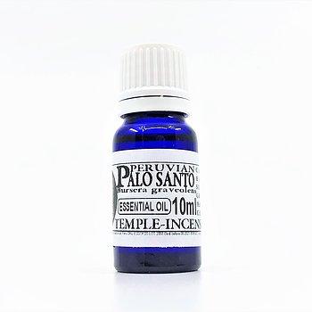 Essential Oil - Palo Santo (Bursera graveolens)