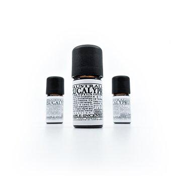 Eucalyptus (Eucalyptus globulus) - Essential Oil 5ml