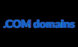 .COM domäner